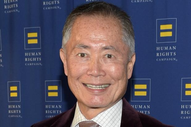 George Takei Calls for Boycott of Indiana Over Anti-LGBT Law