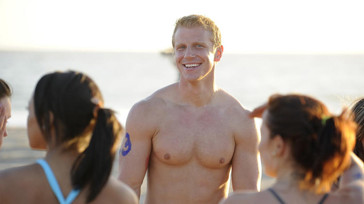 """The Bachelor"" -- ""Episode 1703"" SEAN LOWE"