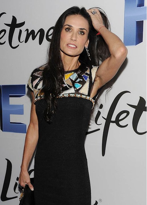 Demi Moore Five Lifetime Pr