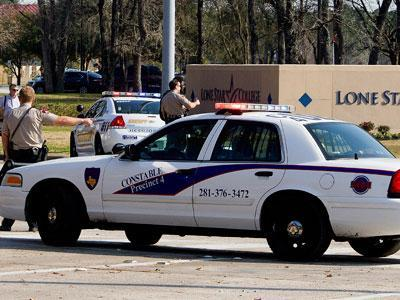 Texas College Shooting Leaves 3 Injured