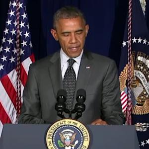Obama Urges Congress to Act on Immigration Reform