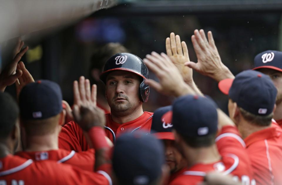 Rendon's HR in 9th gives Nats 7-6 win over Indians