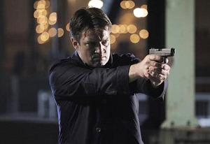 Nathan Fillion, <I>Castle</i> | Photo Credits: Richard Cartwright/ABC