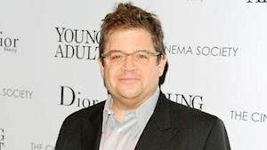 Patton Oswalt To Host The Webbys
