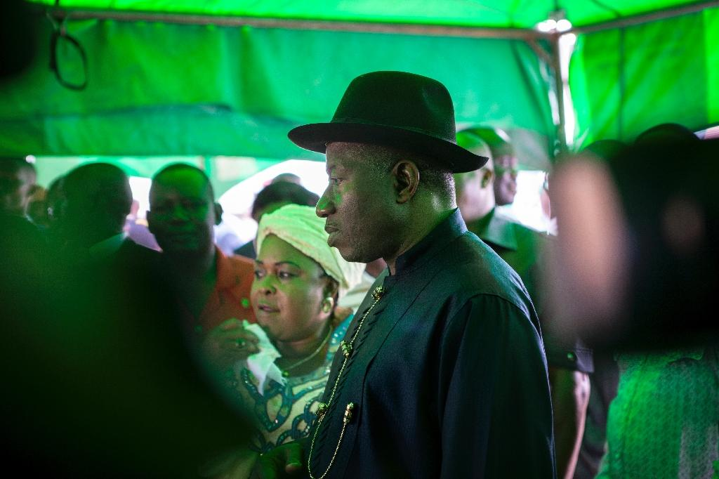 Technical glitches, Boko Haram violence hit Nigerian election