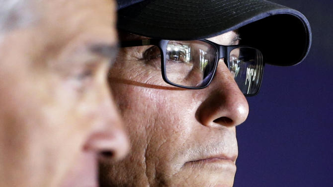 Bears aiming high in Year 2 under Trestman