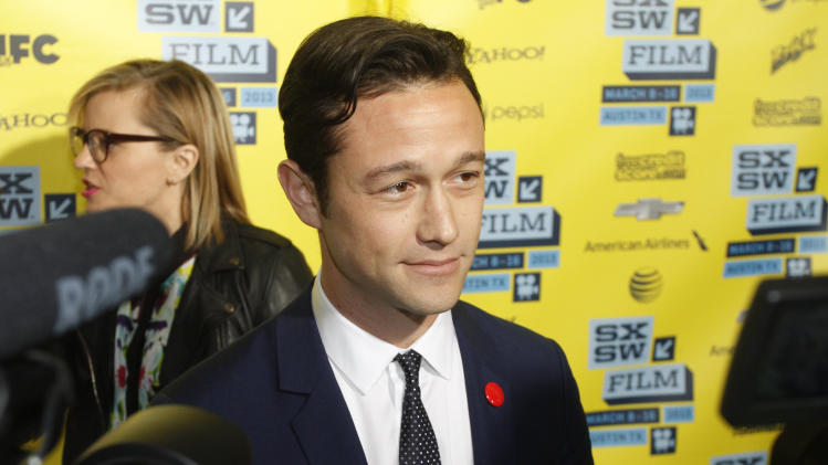 Gordon-Levitt's 'Don Jon' gets streamlined title