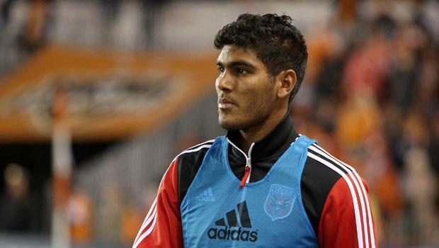 DC United part ways with Young Designated Player Rafael, hint at upcoming acquisitions