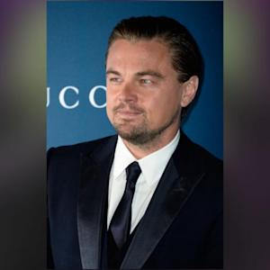 Leonardo DiCaprio Celebrates His 39th Birthday