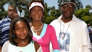 Whitney Houston&#39;s Death: Bobby Brown in Los Angeles to Be With Daughter Bobbi Kristina (ABC News)