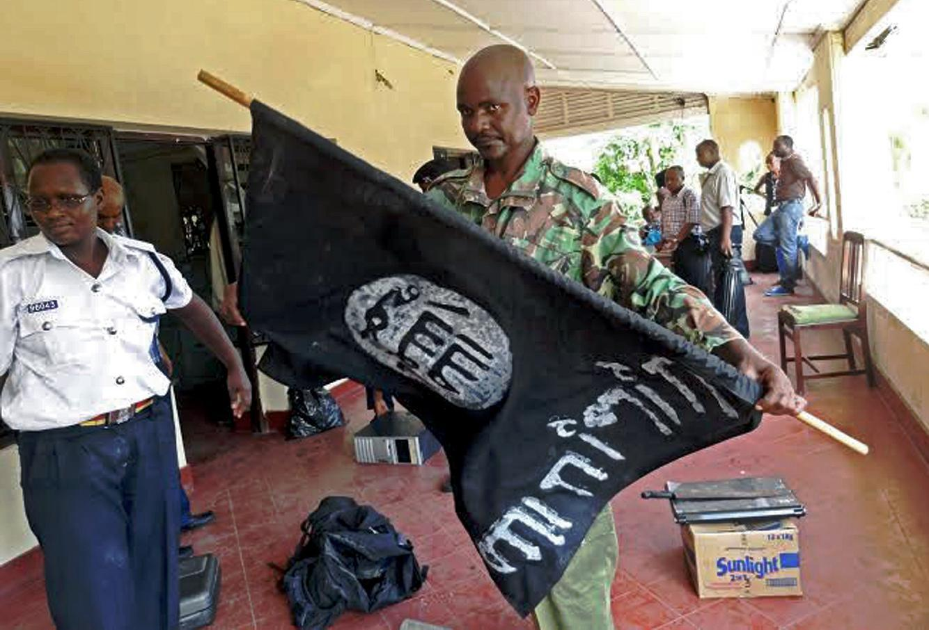 Kenyan MPs in heated debate on terror law 'that trims freedoms'