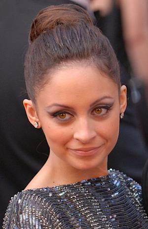 Nicole Richie Gets Bobbed: Other Celebrities Rockin' New Hairdos for the New Year