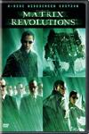 Poster of The Matrix Revolutions