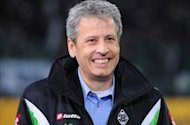 Borussia Monchengladbach want to reach the Champions League group stages, says Favre