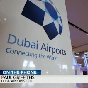 Dubai Airport Challenges Itself as World's Busiest