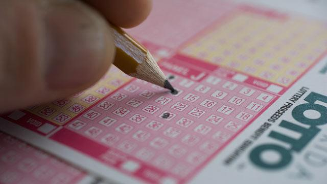 Why Was $14.3M Lotto Abandoned?