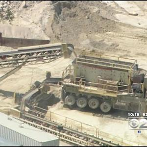 Sand Mining Controversial In LaSalle County