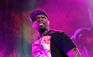 50 Cent Denies Attacking Ex-Girlfriend