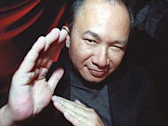 "John Woo interested to direct ""The Expendables 3"""