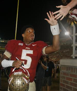 No. 2 Seminoles 1 win from unbeaten regular season