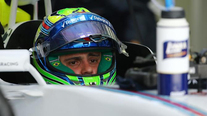 Formula One - Williams relaxed over £42.5m 'hangover'