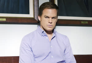 Michael C. Hall | Photo Credits: Randy Tepper/Showtime