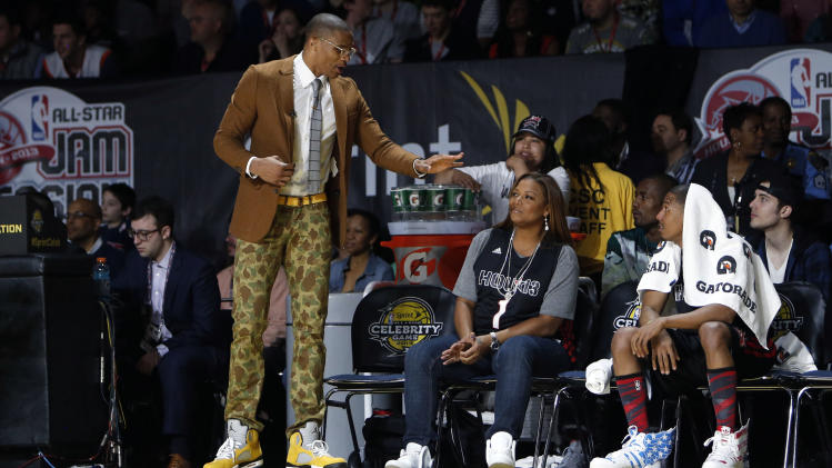 Worst of nba all star weekend fashion