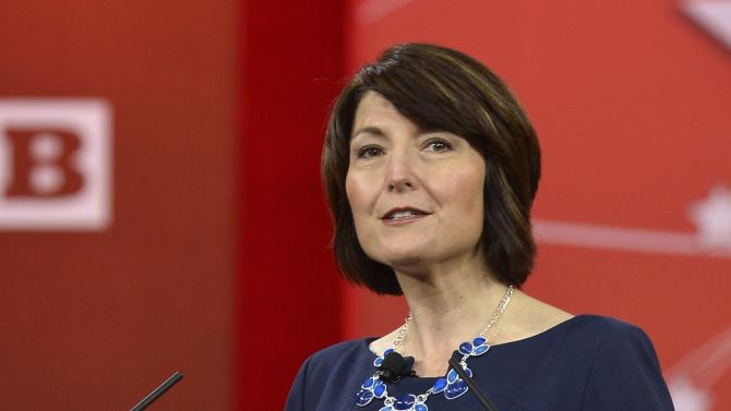 Rep McMorris Rogers attends Conservative Political Action Conference in National Harbor, Maryland