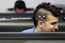 'Mohawk Guy' Becomes Mars Rover Star