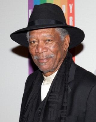 Newtown School Shootings: Morgan Freeman Says Statement Was Hoax