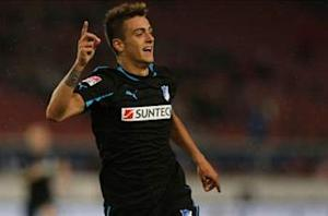Joselu backs Klopp for Real Madrid post