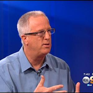 Former Oxnard PD Spokesman Has Hit With 'Icy Betrayal'