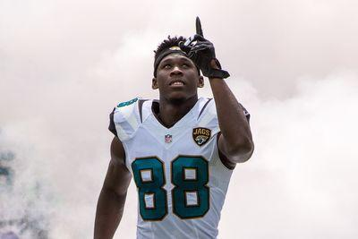 Allen Hurns returns to practice, has a juicy fantasy matchup on Sunday