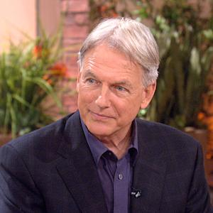 "The Talk - Mark Harmon on ""NCIS"" Family & ""NCIS: New Orleans"""