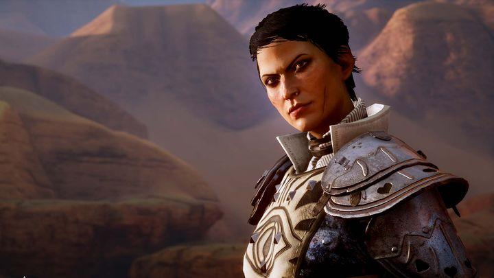 How Dragon Age's costume designs are influenced by cosplayers