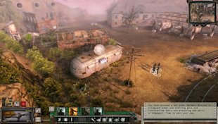 The Indie Revolution image Wasteland2HUD3
