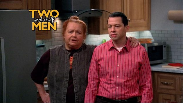 Two and a Half Men -  Showbiz …