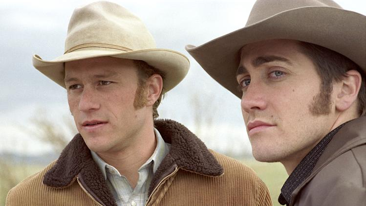 Modern Classics Top 100 Brokeback Mountain