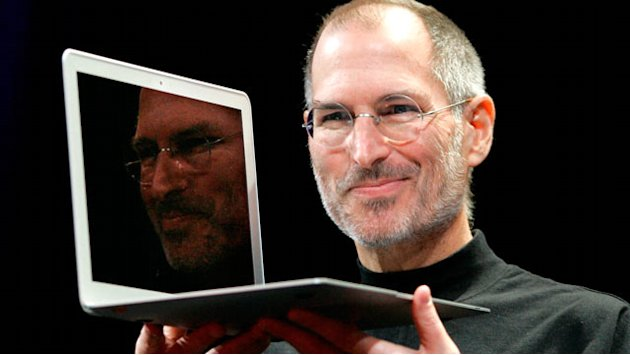 A Look at Apple (AAPL) One Year After Steve Jobs' Death