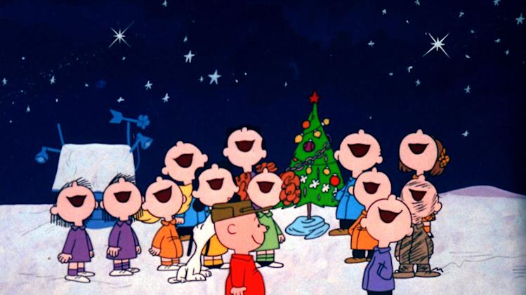 """A Charlie Brown Christmas"" on ABC Thursday, 12/20 at 8pm"