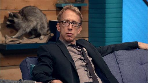Andy Dick Is Not David Spade