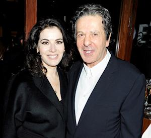 Nigella Lawson's Husband Charles Saatchi Defends Choking Photos