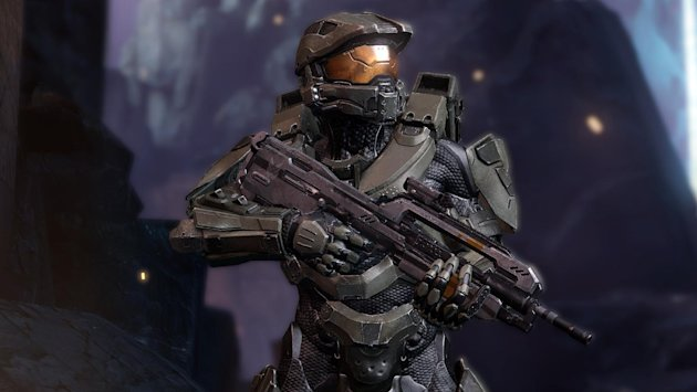 "FILE - In this file photo of a video game image released by Microsoft/343 Industries, a scene is shown from ""Halo 4."" (AP Photo/Microsoft/343 Industries, File)"