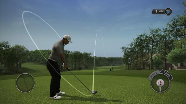 Tiger Woods PGA Tour 14 - Walkthrough Trailer