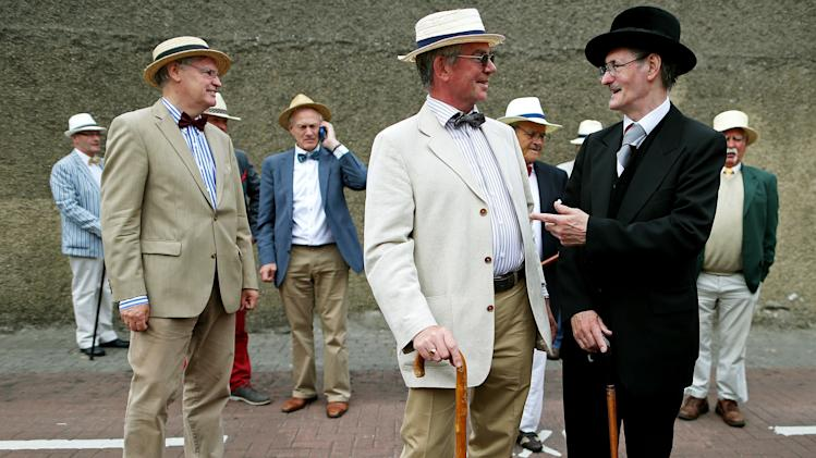 James Joyce celebrations