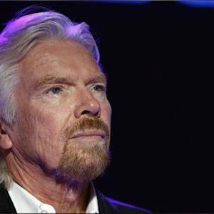 Some Flight Attendant Just Paid Richard Branson 350 Bitcoins To Become An Astronaut