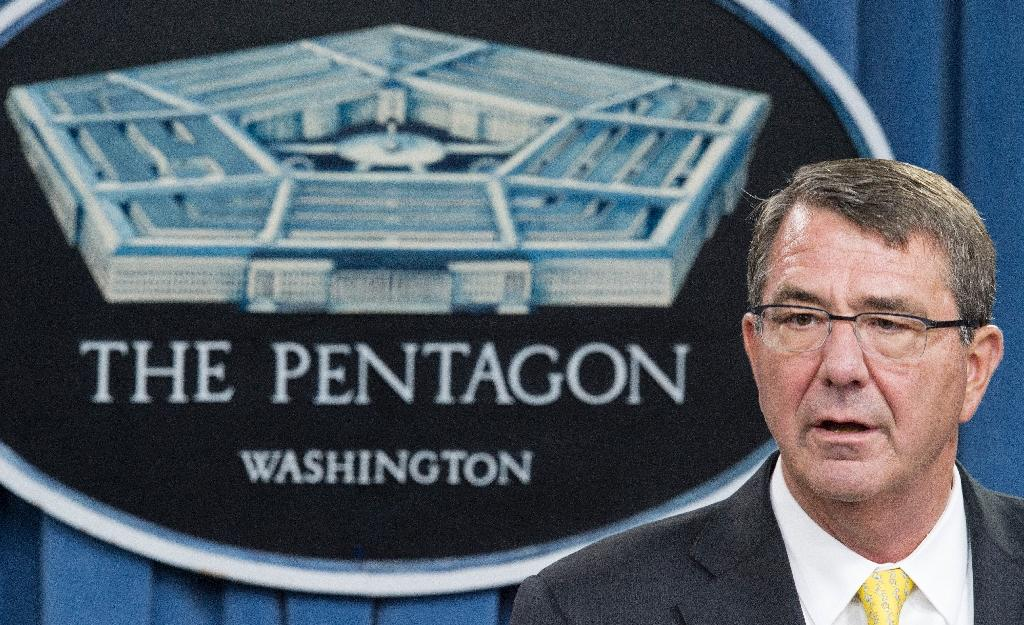 Pentagon chief says Iran deal strengthens US military option