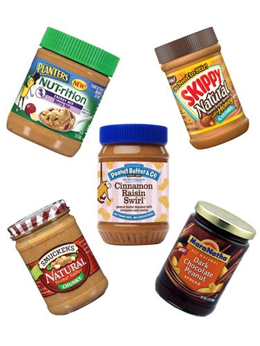 Peanut Butter Reviews