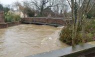 Floods: Village Evacuation As Warnings Spread