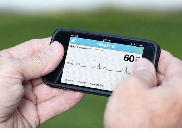 Use your smartphone to spot a serious heart condition that you (or your pet!) may have